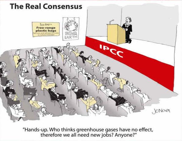 Real Consensus